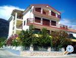 Apartmani Voyage Kroatien