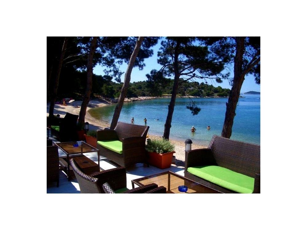Apartmán Sea View - Pakoštane Chorvátsko