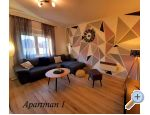 Appartement Sea View, Pakostane, Croatie
