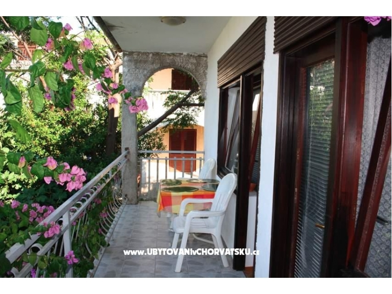 Apartment Marko - Pako�tane Croatia