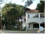 Apartment Mia - Pakoštane Kroatien