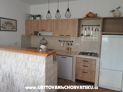 Apartmán Pakoštane - Pakoštane Chorvatsko