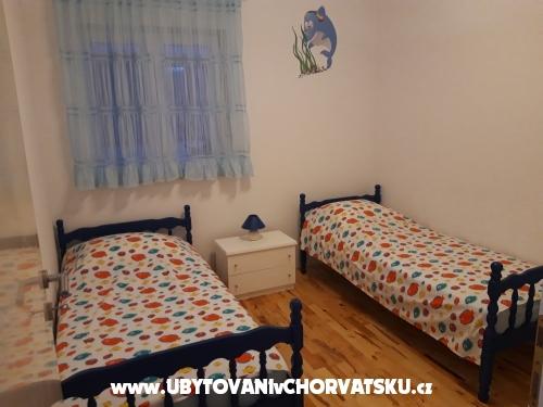 Apartmán Pakoštane - Pakoštane Chorvátsko