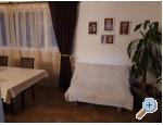 Apartment Pakoštane - Pakoštane Kroatien