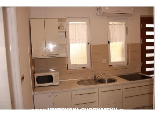 Apartment Maksan Željka - Pakoštane Croatia