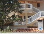 Apartment Maksan Željka - Pakoštane Kroatien