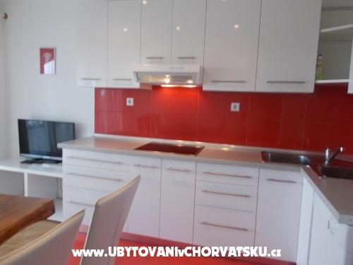 Apartmán Maksan Željka - Pakoštane Chorvatsko