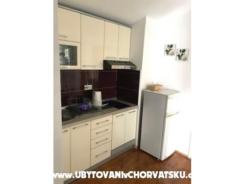 Appartamenti Andrejka - Pakoštane Croazia
