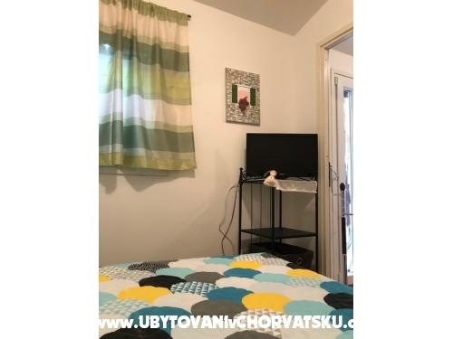 Apartmani Andrejka - Pakoštane Hrvatska