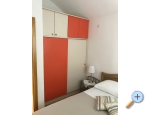 Appartements Andrejka - Pakoštane Kroatien