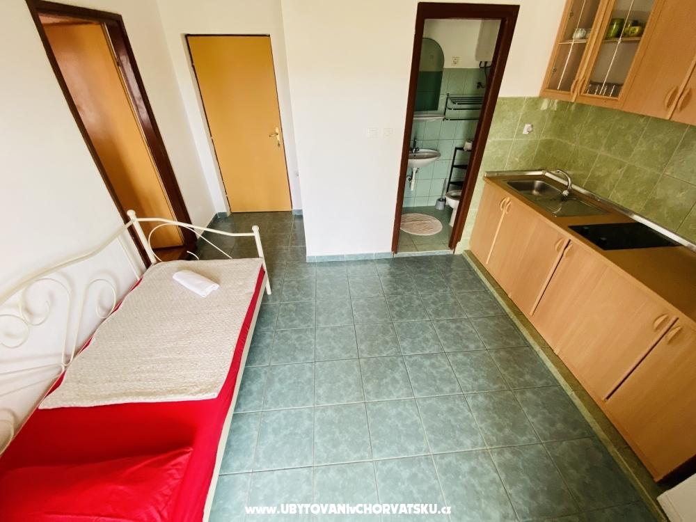 Appartements Anka - Pakoštane Croatie