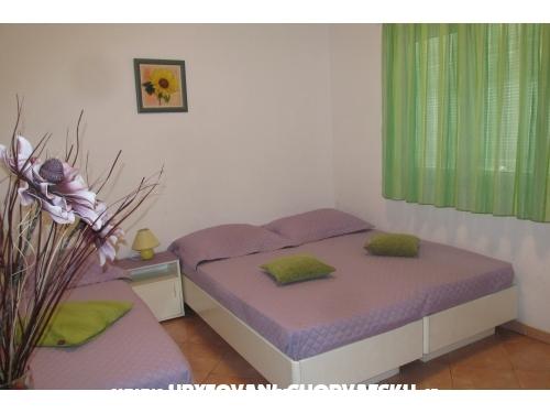 Apartamenty Anka - Pakoštane Chorwacja