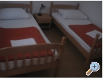 Appartements Anka - Pako�tane Kroatien