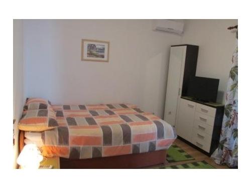 Apartmány Anka - Pakoštane Chorvátsko
