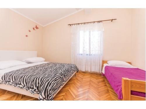 Apartmány Ante - Pakoštane Chorvátsko