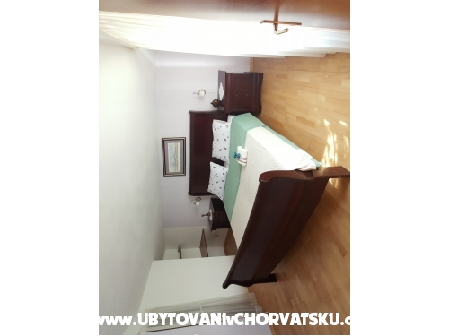Apartmani Antonela - Pakoštane Hrvatska