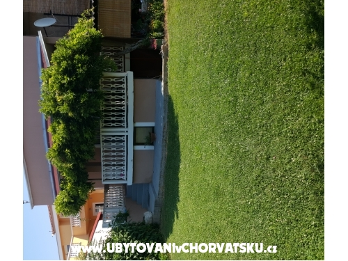 Апартаменты Antonela - Пакоштане Хорватия