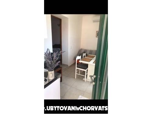 Appartements Bačkov - Pakoštane Croatie