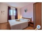 Appartements Barbara - Pakoštane Kroatien