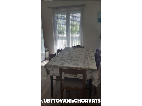 Apartmani Bepo - Pakoštane Hrvatska