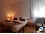 Appartements Biba - Pakoštane Kroatien