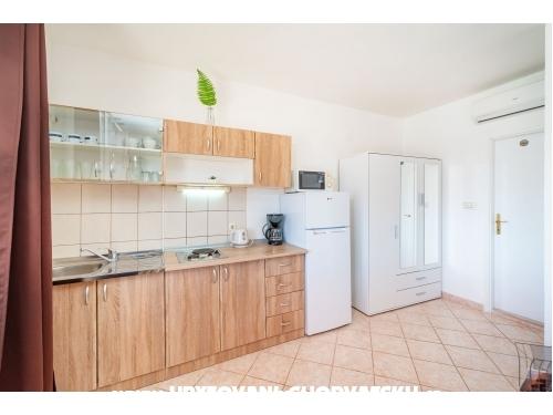 Appartamenti Bistra - Pakoštane Croazia
