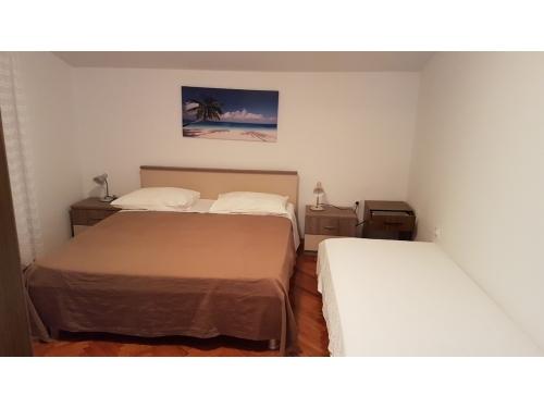 Apartmani NADA - Pakoštane Hrvatska