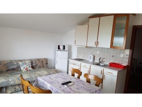 Apartmány NADA - Pakoštane Chorvátsko