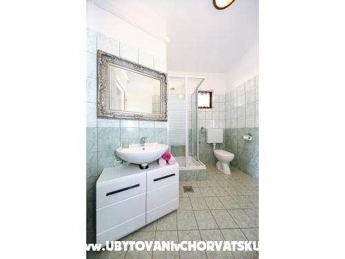 Apartamenty Dalmatino Pakoštane - Pakoštane Chorwacja