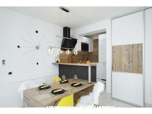 Apartmaji Dalmatino Pakoštane - Pakoštane Hrvaška