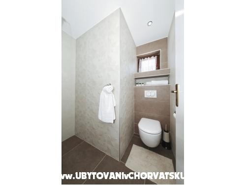 Apartmány Dalmatino Pakoštane - Pakoštane Chorvatsko