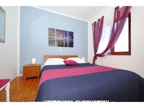 Apartments Dalmatino Pako�tane - Pako�tane Croatia