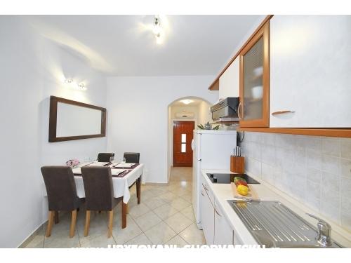 Apartmanok Dalmatino Pakoštane - Pakoštane Horvátország
