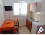 Appartements Davor - Pakoštane Kroatien