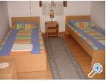 Appartements Dokoza - Pako�tane Kroatien