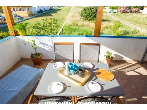 Apartments Ino - Pako�tane Croatia