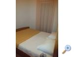 Appartements Irena - Milivoj - Pakoštane Kroatien