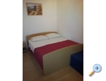 Apartmány Irena - Milivoj - Pakoštane Chorvatsko
