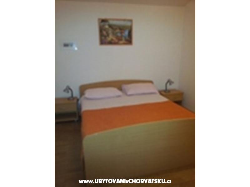 Apartamenty Irena - Milivoj - Pako�tane Chorwacja