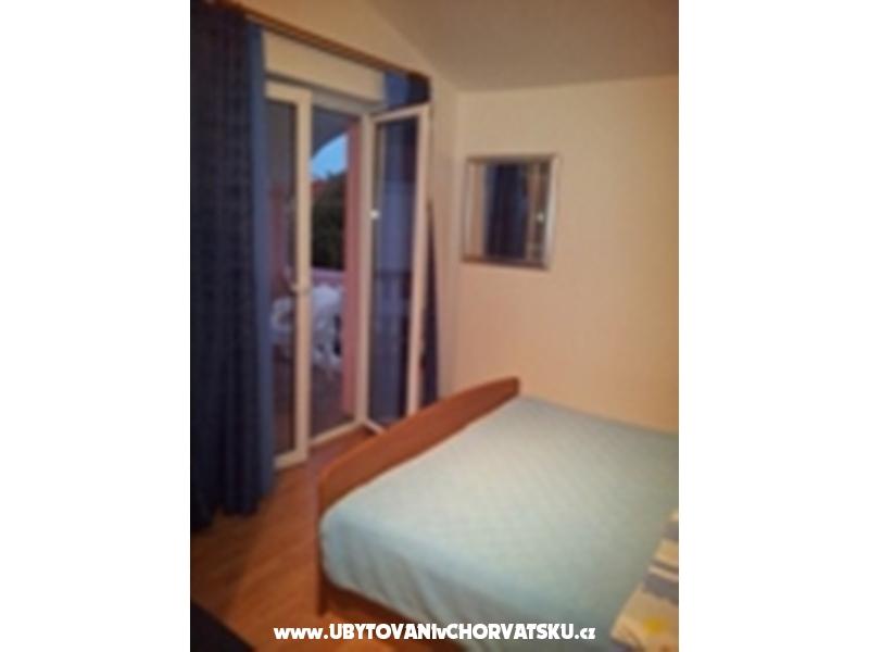 апартаменты Irena - Milivoj - Pako�tane Хорватия