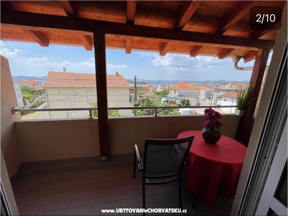 Appartamenti Iva - Pako�tane Croazia