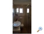 Appartements Iva - Pako�tane Kroatien
