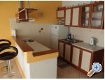 Appartements IVANKA - Pako�tane Kroatien