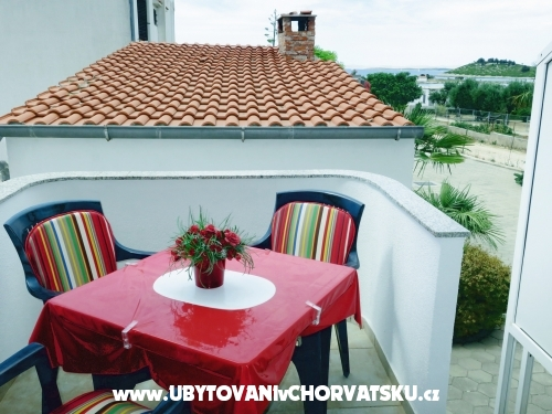 Appartamenti Jadranka - Pakoštane Croazia