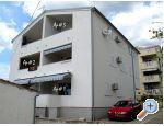Apartmaji Jadranka - Pakoštane Hrvaška