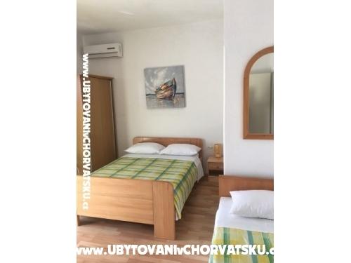 Apartamenty Jasa - Pakoštane Chorwacja