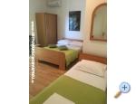 Appartements Jasa - Pakoštane Kroatien