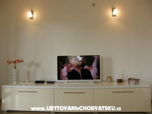 Apartments Jasa - Pakoštane Croatia