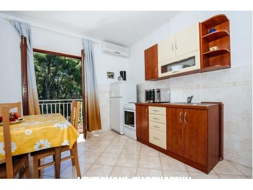 апартаменты Jelena - Pako�tane Хорватия