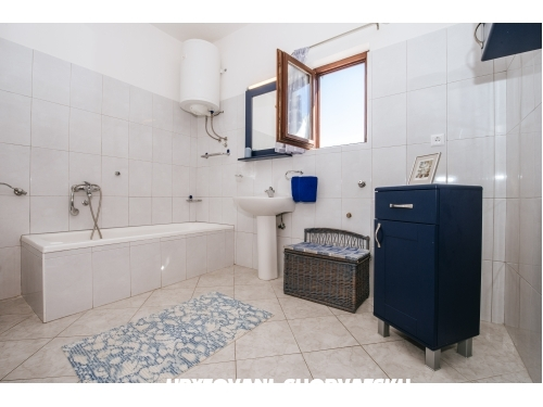 Apartmány Jelena - Pakoštane Chorvátsko
